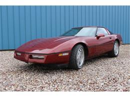 Picture of 1986 Corvette located in Utah - $7,995.00 - J45B