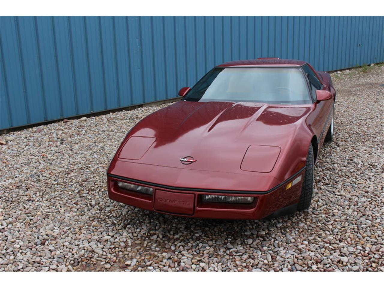 Large Picture of '86 Corvette located in Vernal Utah - $7,995.00 Offered by Salt City Classic & Muscle - J45B