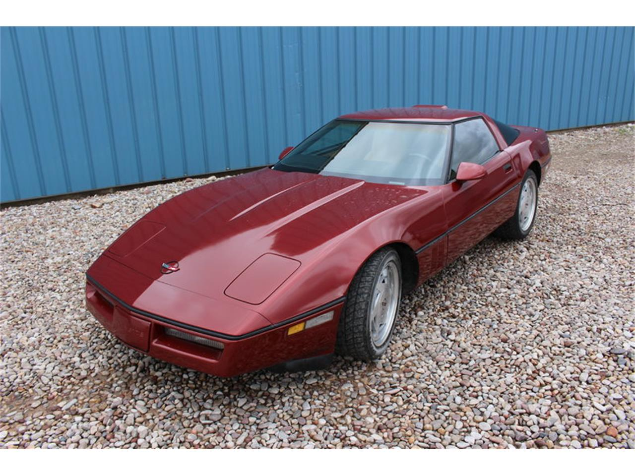 Large Picture of '86 Chevrolet Corvette located in Vernal Utah - $7,995.00 Offered by Salt City Classic & Muscle - J45B
