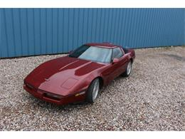 Picture of '86 Chevrolet Corvette Offered by Salt City Classic & Muscle - J45B