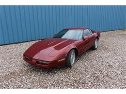 Picture of '86 Corvette - J45B