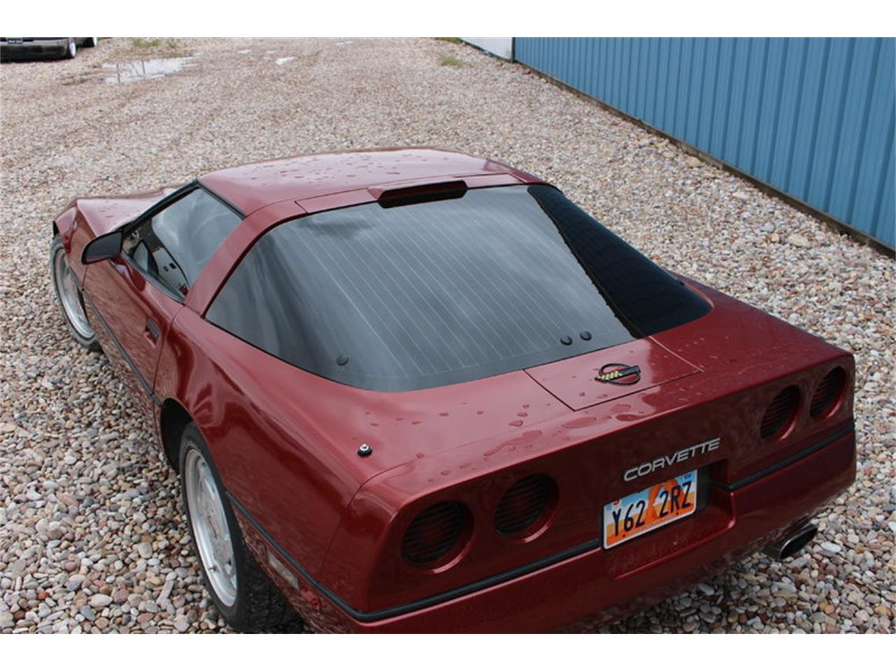Large Picture of '86 Corvette Offered by Salt City Classic & Muscle - J45B