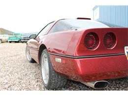 Picture of '86 Chevrolet Corvette - J45B