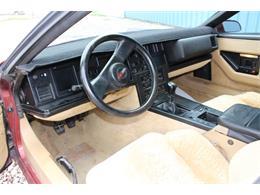 Picture of '86 Chevrolet Corvette located in Vernal Utah - J45B