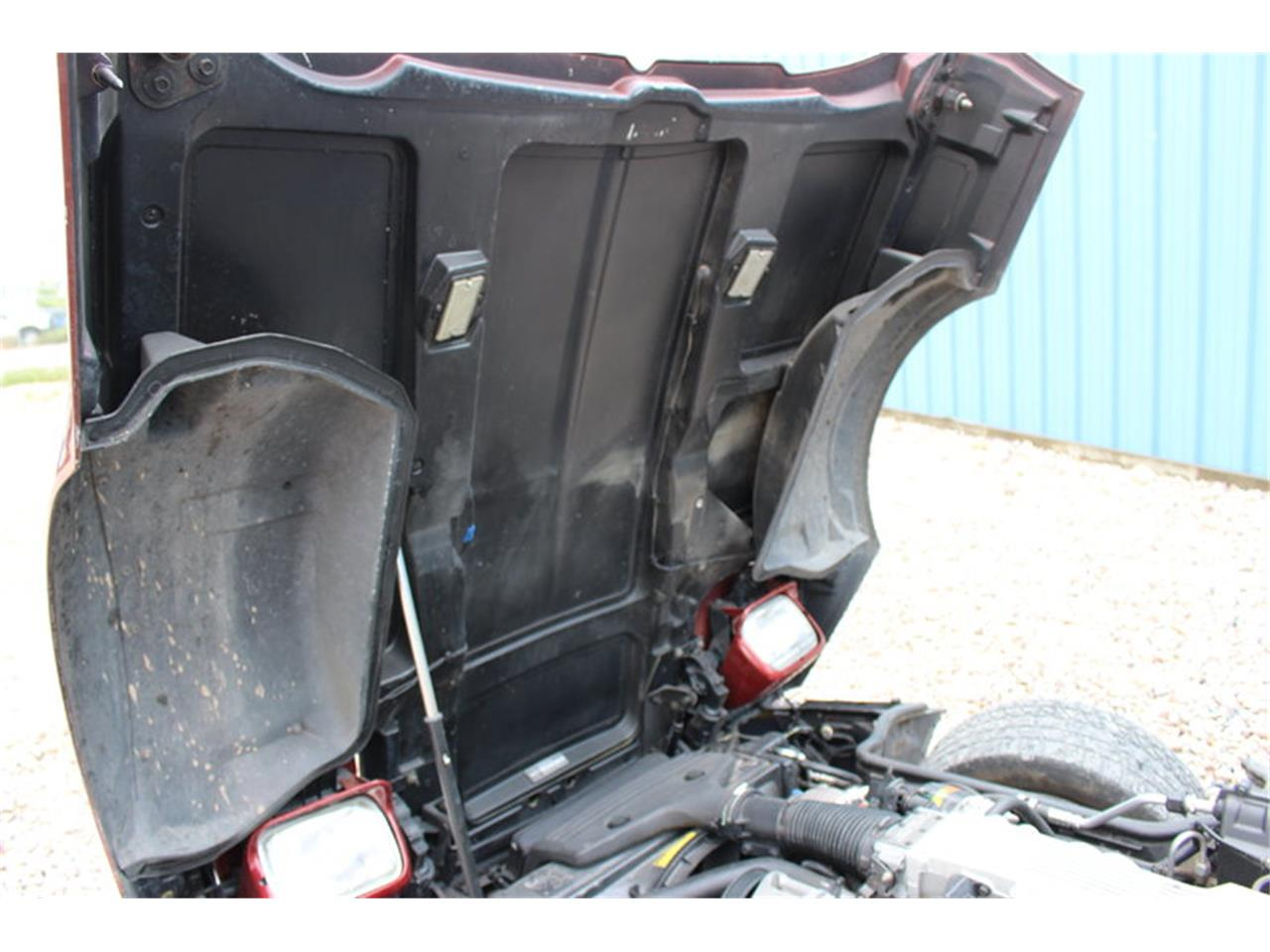 Large Picture of 1986 Corvette located in Vernal Utah Offered by Salt City Classic & Muscle - J45B