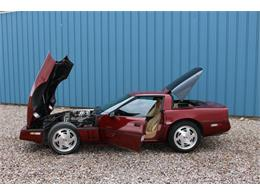 Picture of '86 Chevrolet Corvette located in Utah - $7,995.00 Offered by Salt City Classic & Muscle - J45B