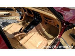 Picture of '77 Corvette - J465