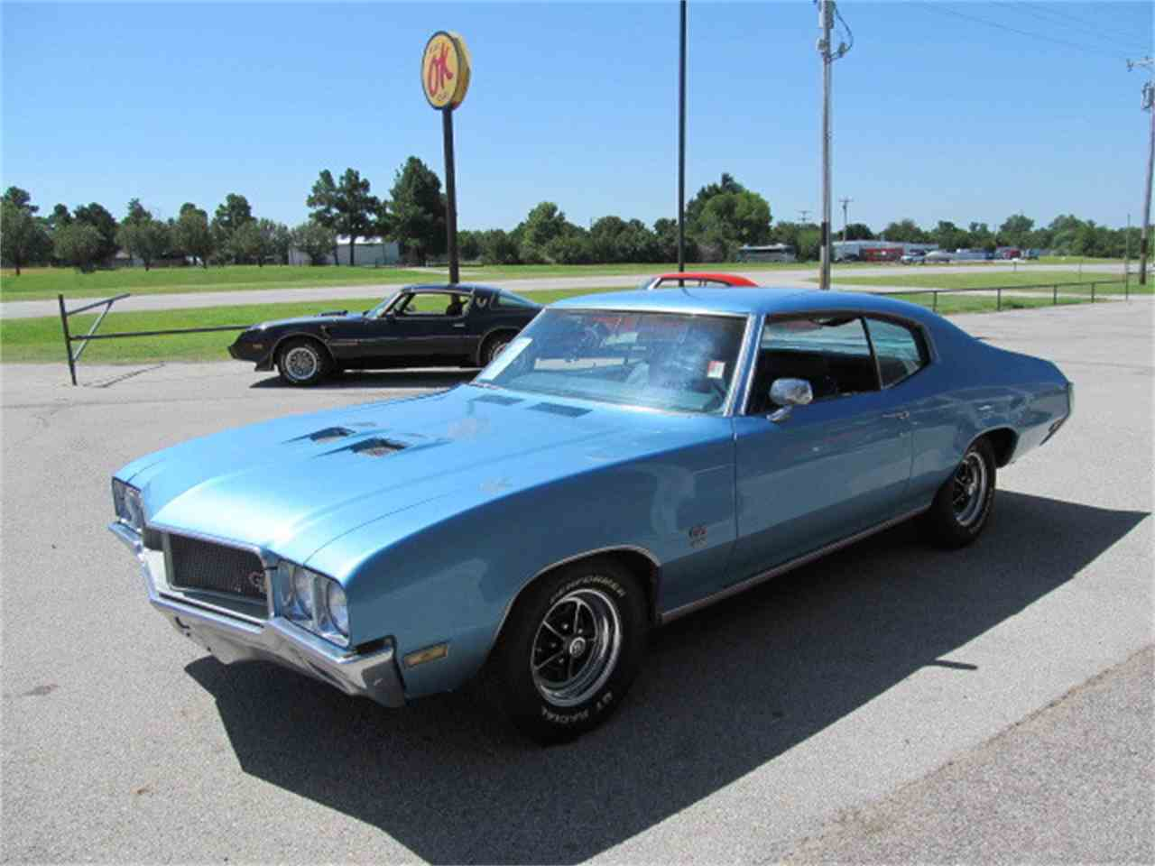 Cars For Sale Under 5000 By Owner >> 1970 Buick Skylark for Sale | ClassicCars.com | CC-892006