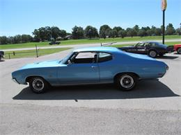 Picture of Classic '70 Buick Skylark located in Blanchard Oklahoma - $22,900.00 Offered by Knippelmier Classics - J49Y