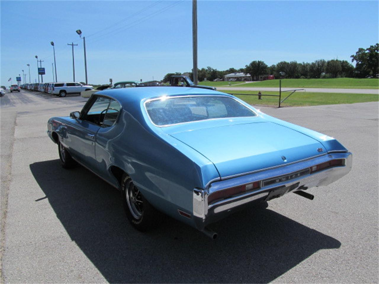 Large Picture of '70 Buick Skylark located in Blanchard Oklahoma - $22,900.00 - J49Y