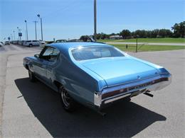 Picture of Classic 1970 Buick Skylark - $22,900.00 Offered by Knippelmier Classics - J49Y