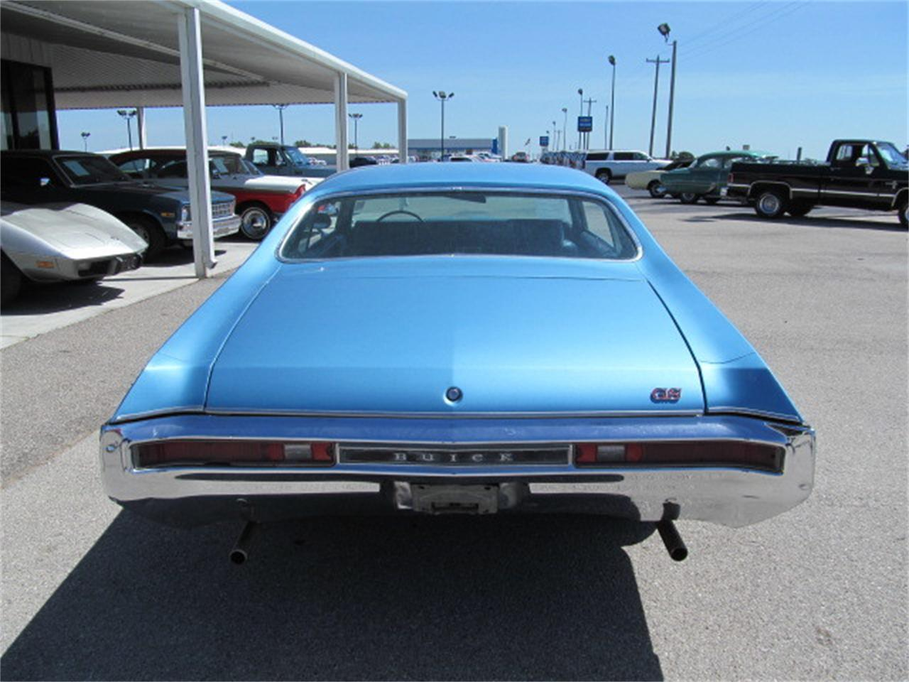 Large Picture of '70 Skylark located in Blanchard Oklahoma - J49Y