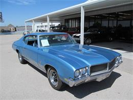 Picture of Classic '70 Skylark located in Oklahoma Offered by Knippelmier Classics - J49Y