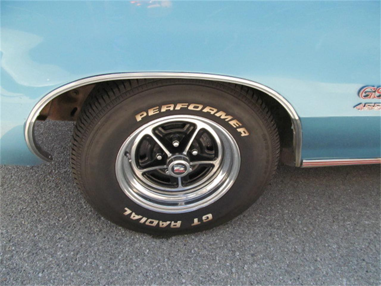 Large Picture of Classic 1970 Buick Skylark located in Oklahoma Offered by Knippelmier Classics - J49Y