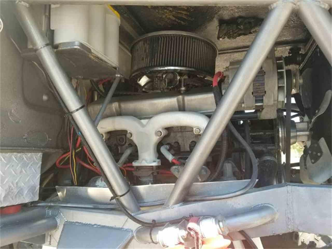 Large Picture of '82 CJ8 Scrambler - J4AO