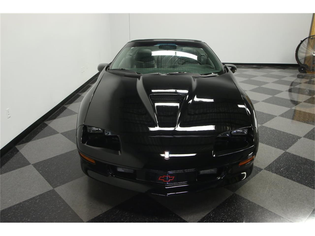 Large Picture of '96 Camaro SS Z28 - J4BA
