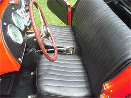 Picture of Classic '54 MG TD located in Hurricane West Virginia Offered by a Private Seller - J4BM