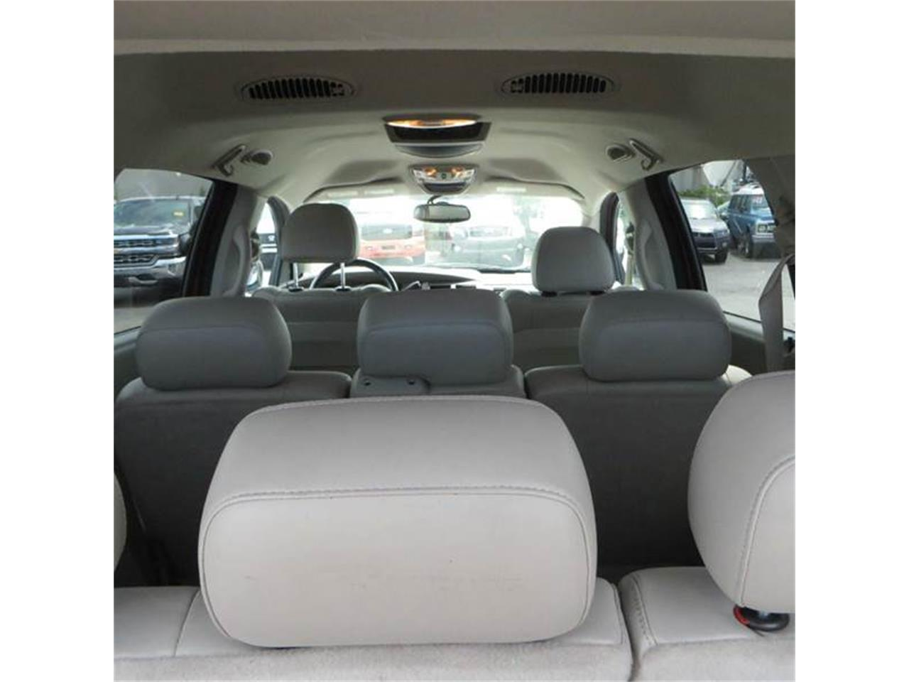 Large Picture of '06 Durango - J4CH