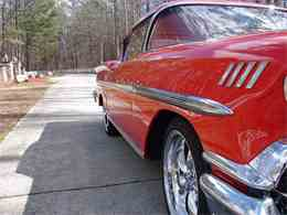 Picture of '58 Impala - J4CQ