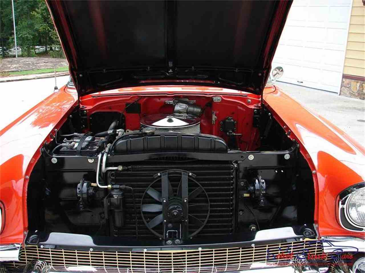 Large Picture of '57 Bel Air - J4CT