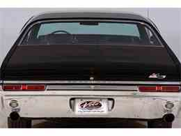Picture of '68 Hurst - J4ES