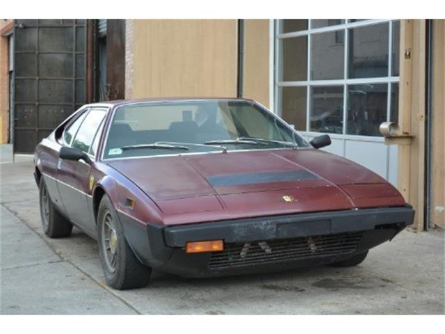Picture of 1975 Ferrari 308 GT/4 located in New York Offered by  - J4FG