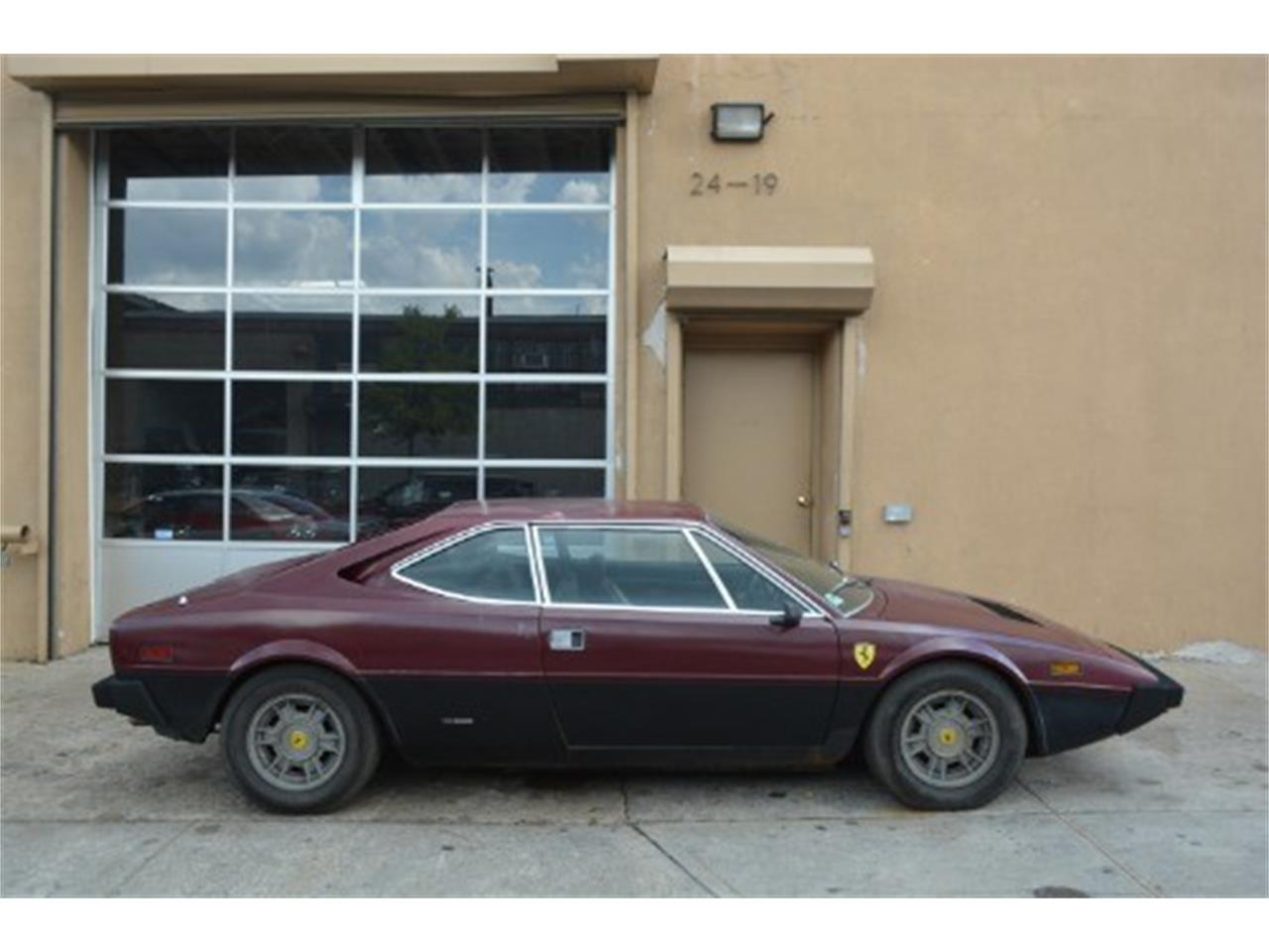 Large Picture of '75 308 GT/4 - J4FG