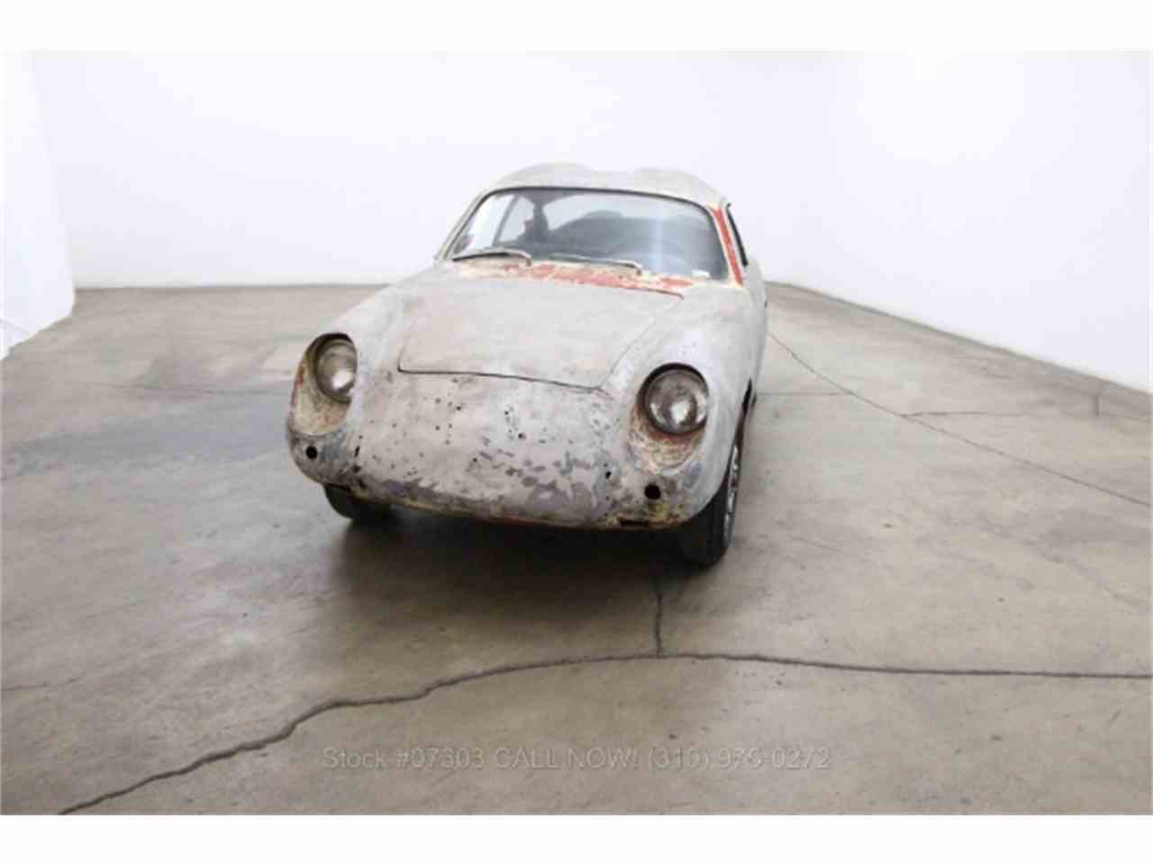 Large Picture of '59 Abarth 750 - J4FU