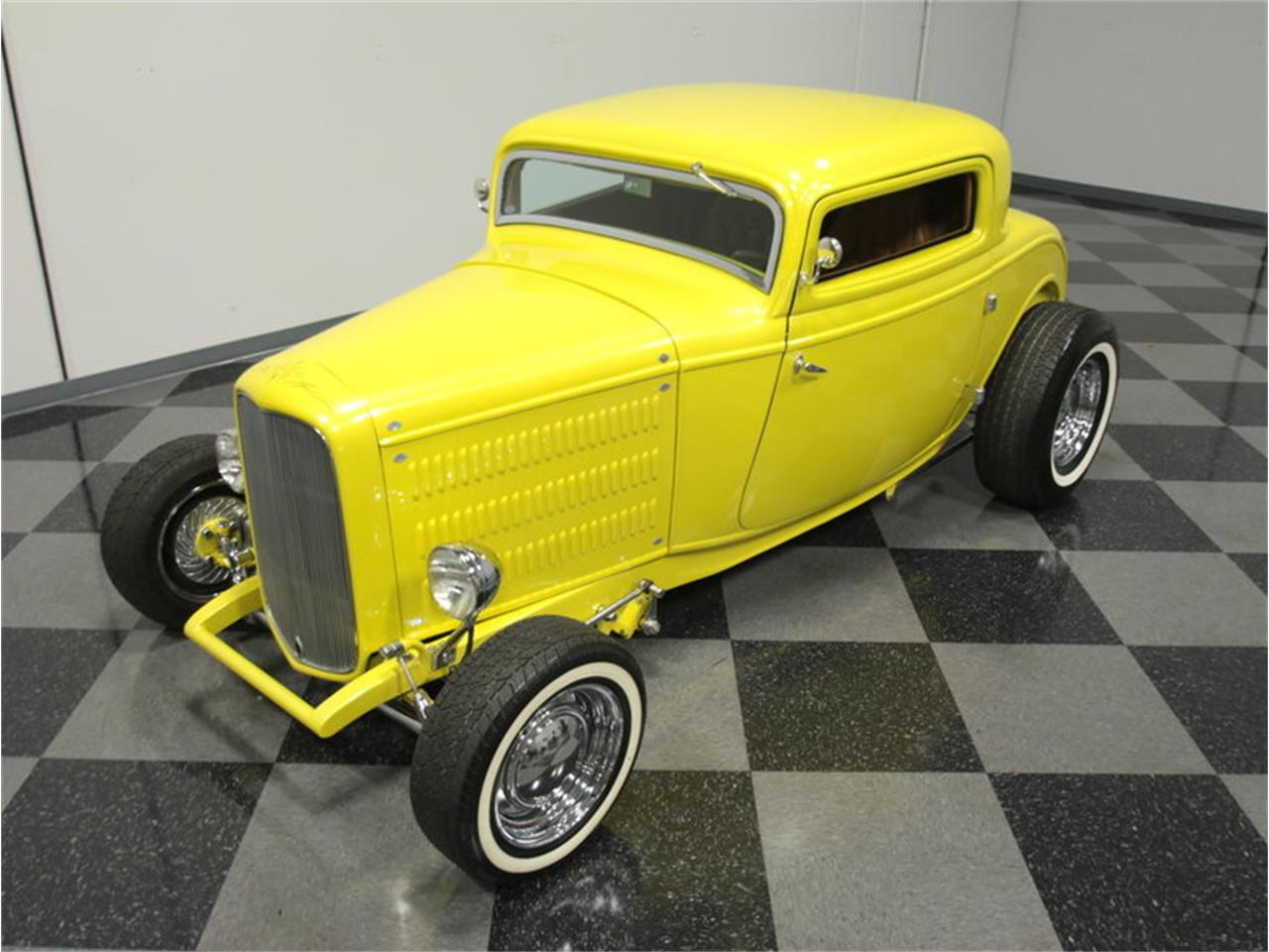 Large Picture of Classic '32 3-Window Coupe - $37,995.00 - J4G0