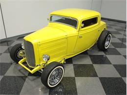 Picture of Classic 1932 3-Window Coupe - J4G0