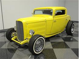 Picture of Classic 1932 3-Window Coupe located in Georgia - $37,995.00 - J4G0