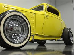 Picture of Classic '32 3-Window Coupe located in Georgia - $37,995.00 Offered by Streetside Classics - Atlanta - J4G0