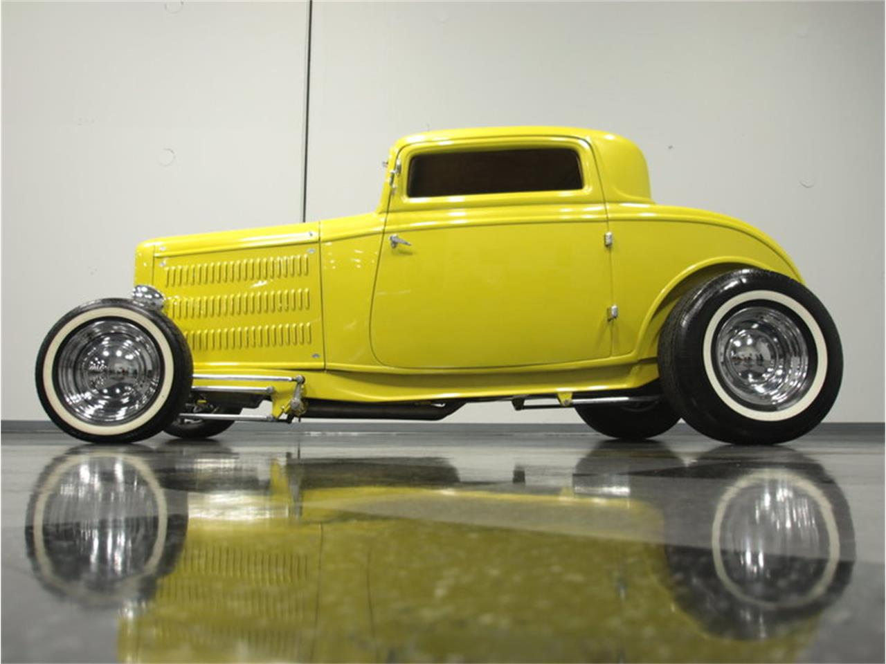 Large Picture of '32 3-Window Coupe located in Georgia - $37,995.00 Offered by Streetside Classics - Atlanta - J4G0