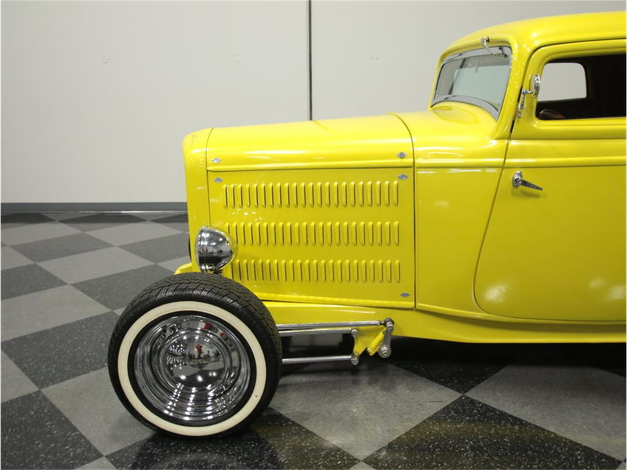 Large Picture of 1932 3-Window Coupe located in Lithia Springs Georgia - $37,995.00 - J4G0