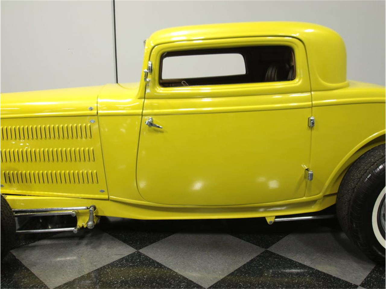 Large Picture of Classic 1932 3-Window Coupe - $37,995.00 - J4G0