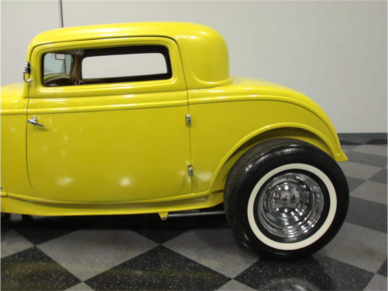 Large Picture of 1932 Ford 3-Window Coupe located in Lithia Springs Georgia - $37,995.00 - J4G0
