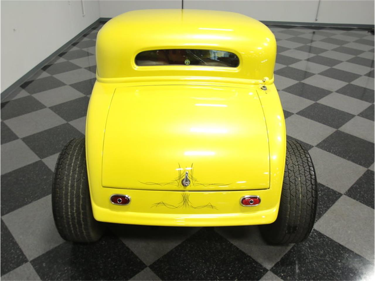 Large Picture of 1932 3-Window Coupe located in Georgia - $37,995.00 Offered by Streetside Classics - Atlanta - J4G0