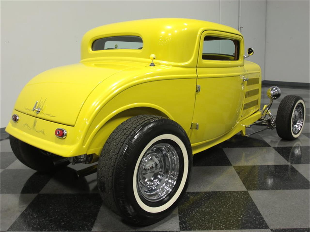 Large Picture of Classic '32 3-Window Coupe Offered by Streetside Classics - Atlanta - J4G0