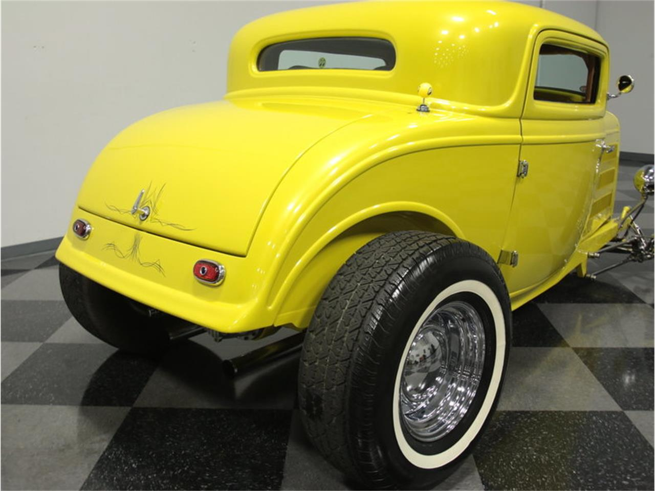 Large Picture of Classic '32 3-Window Coupe located in Georgia Offered by Streetside Classics - Atlanta - J4G0