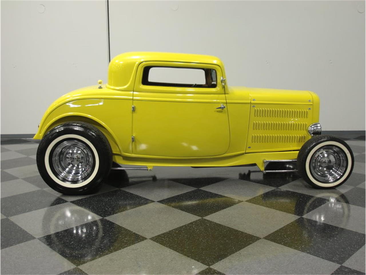 Large Picture of Classic 1932 Ford 3-Window Coupe located in Lithia Springs Georgia - J4G0