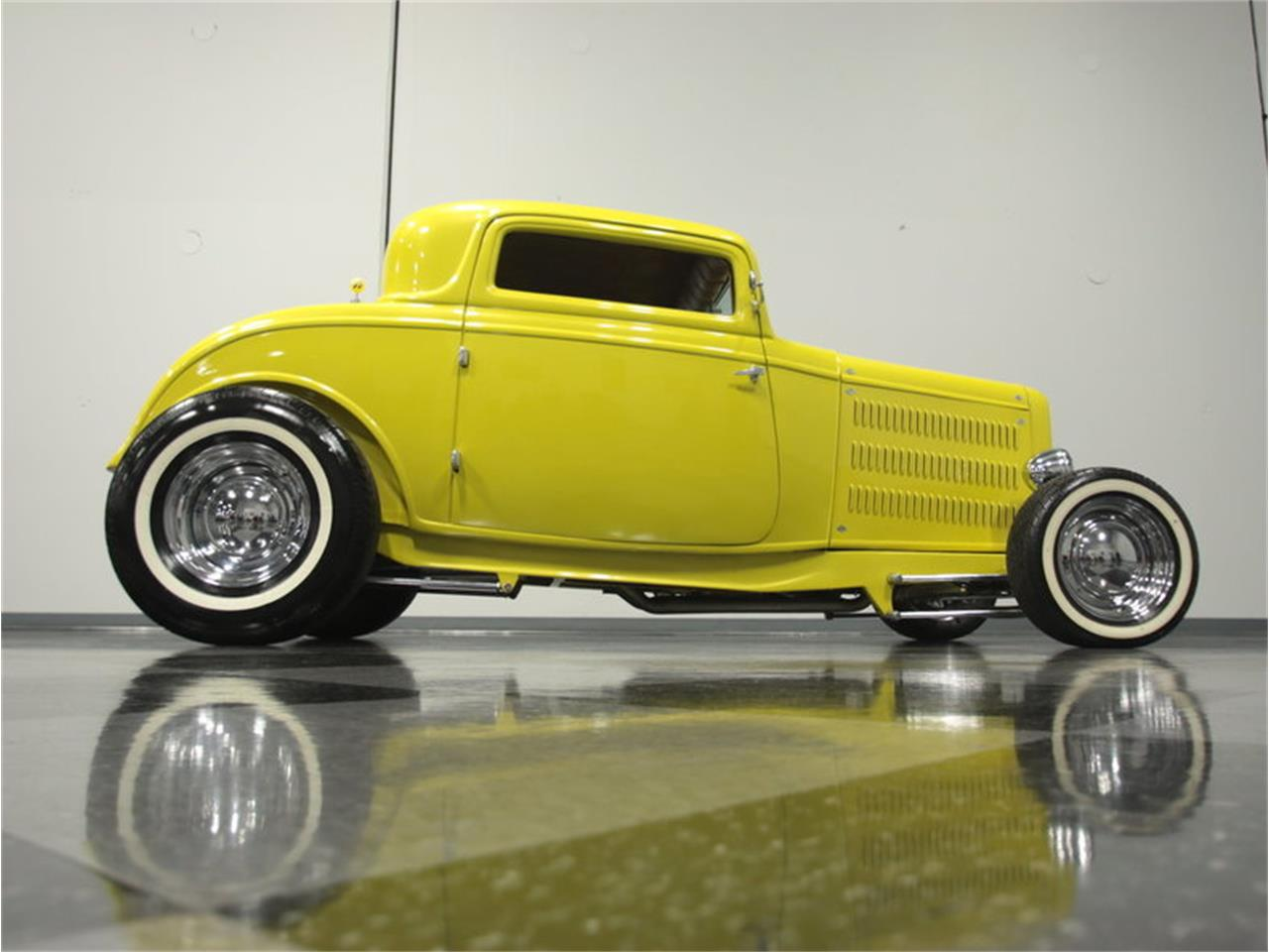 Large Picture of Classic '32 3-Window Coupe - $37,995.00 Offered by Streetside Classics - Atlanta - J4G0