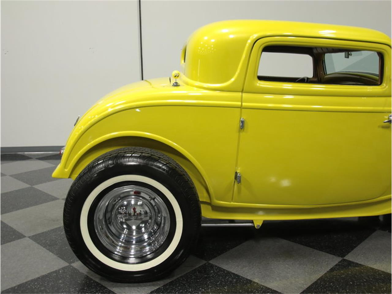 Large Picture of 1932 3-Window Coupe located in Georgia Offered by Streetside Classics - Atlanta - J4G0