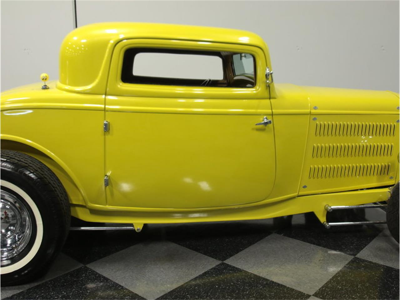 Large Picture of '32 Ford 3-Window Coupe located in Lithia Springs Georgia - $37,995.00 - J4G0