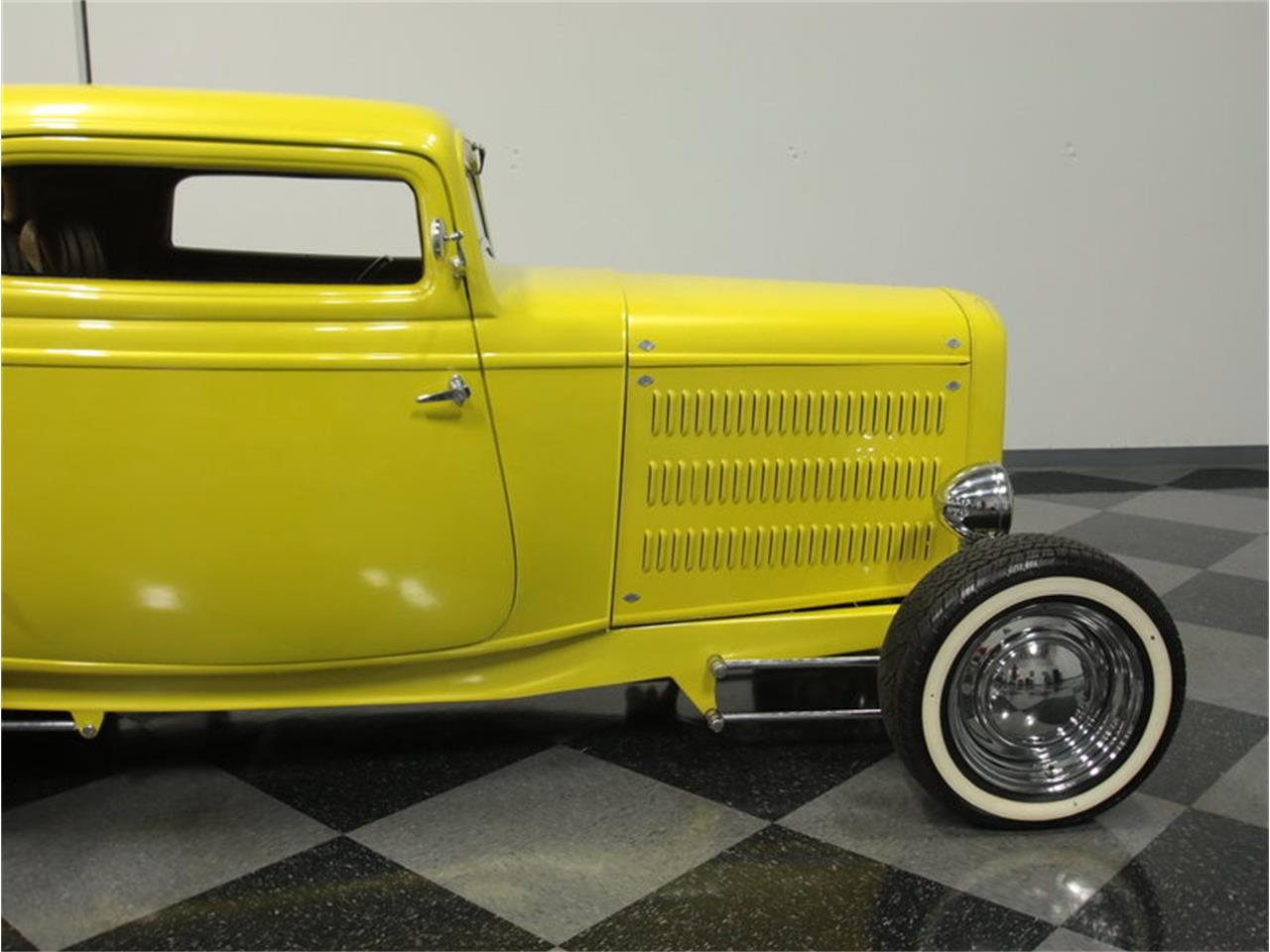 Large Picture of 1932 Ford 3-Window Coupe located in Lithia Springs Georgia - $37,995.00 Offered by Streetside Classics - Atlanta - J4G0