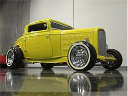 Picture of '32 Ford 3-Window Coupe located in Lithia Springs Georgia Offered by Streetside Classics - Atlanta - J4G0