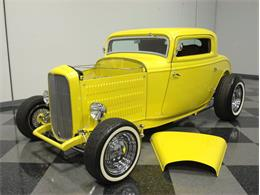 Picture of 1932 3-Window Coupe Offered by Streetside Classics - Atlanta - J4G0