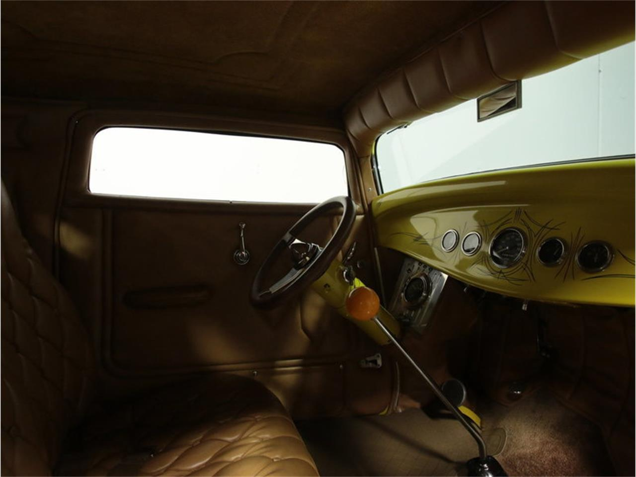 Large Picture of Classic 1932 3-Window Coupe Offered by Streetside Classics - Atlanta - J4G0