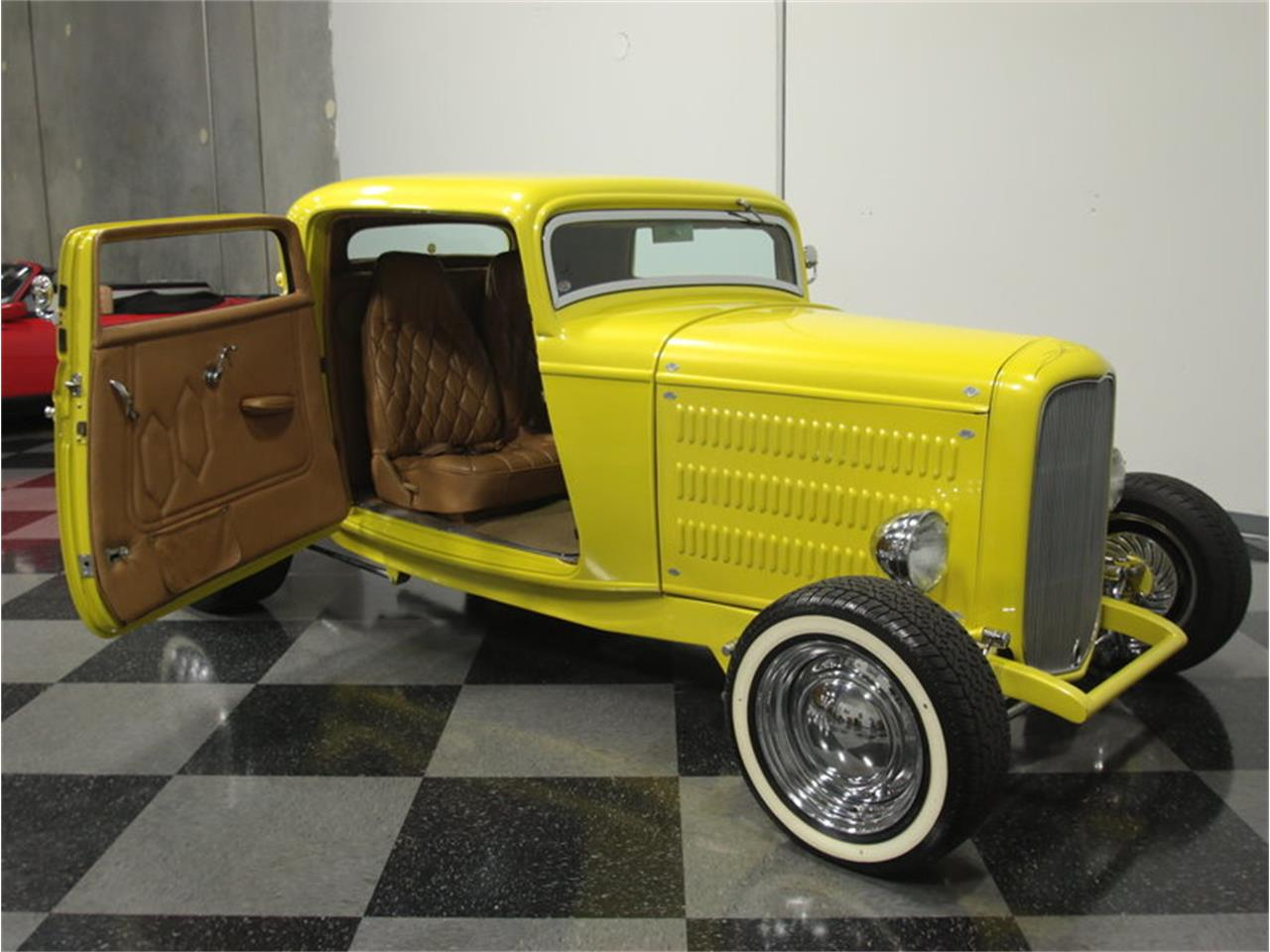 Large Picture of Classic '32 Ford 3-Window Coupe - J4G0