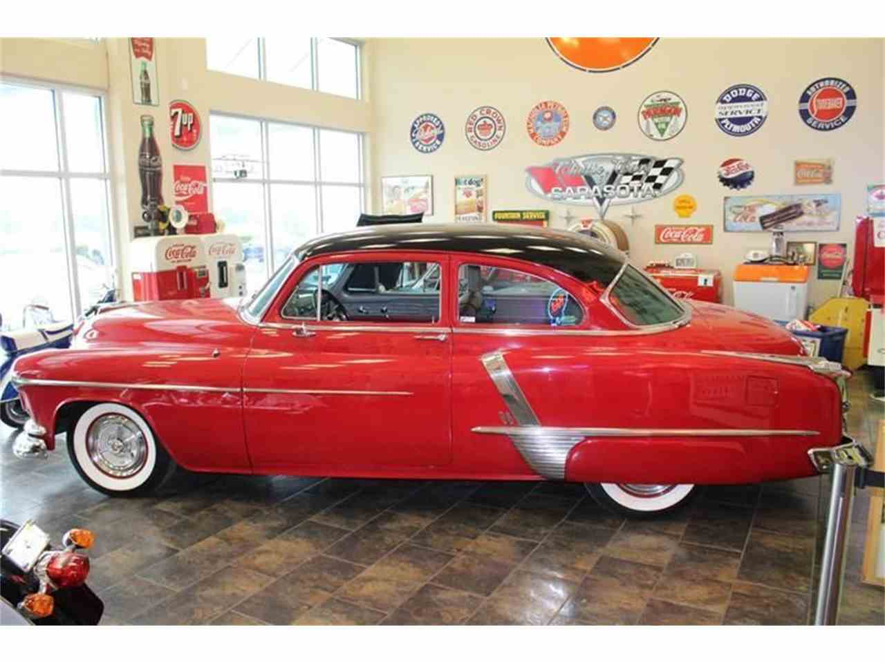 Large Picture of 1951 88 located in Florida - $26,900.00 Offered by Classic Cars of Sarasota - J4GS