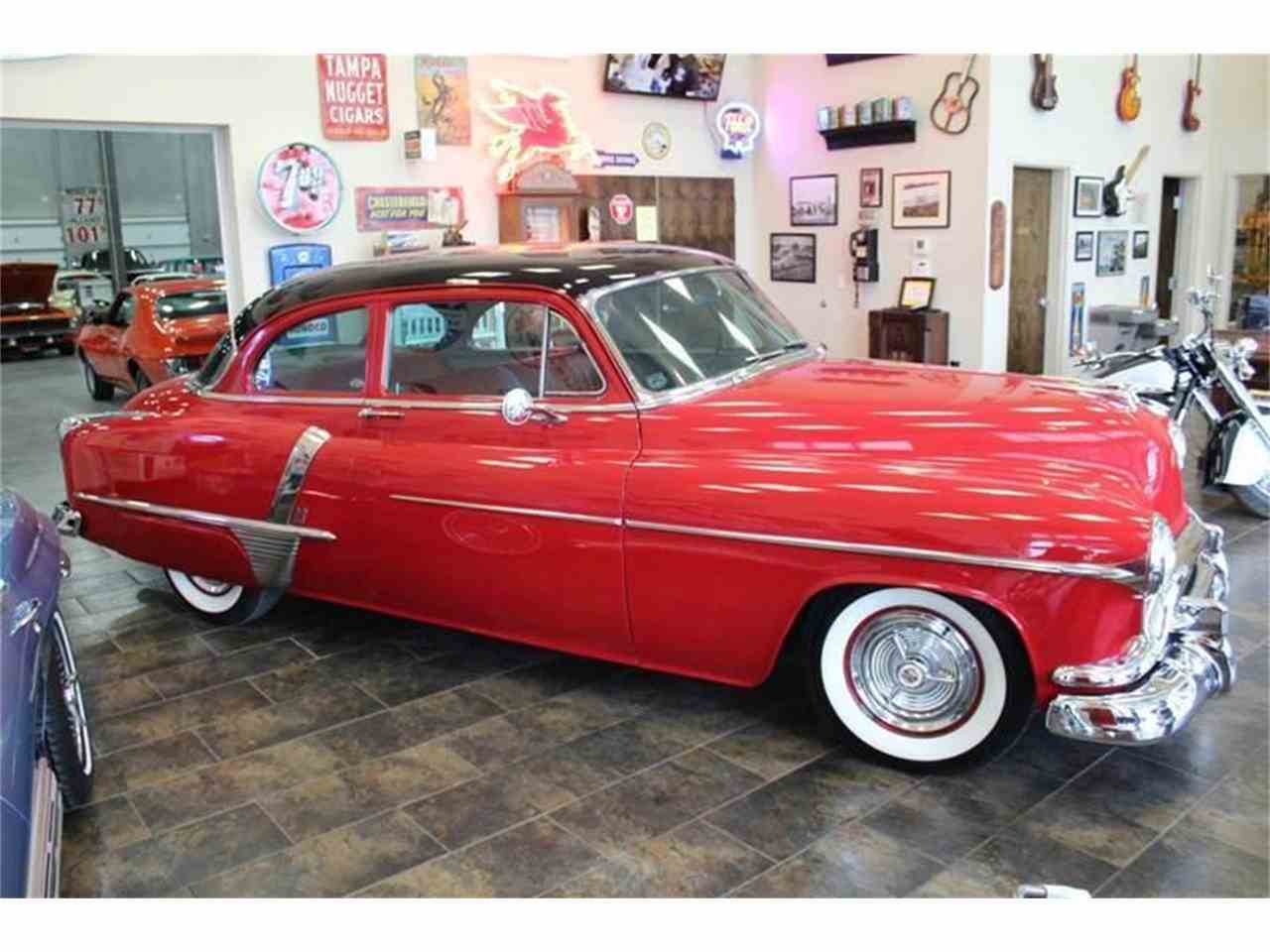 Large Picture of 1951 Oldsmobile 88 located in Sarasota Florida - $26,900.00 - J4GS